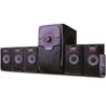 Mitashi 5.1 Ch Sub Woofer System - HT5295 BT