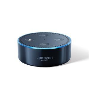 Speakers-Amazon Echo Dot