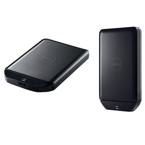 Dell 1TB External Portable Hard Drive