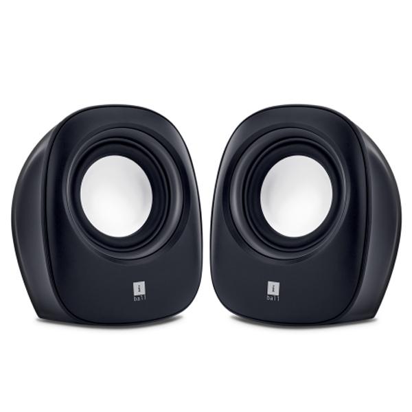 iBall Stereo Speaker - Soundwave
