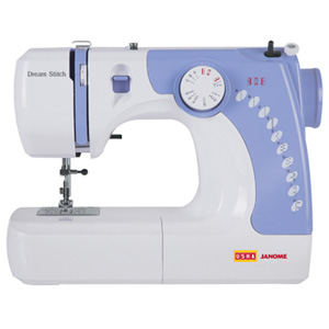 Usha Dream Stitch Automatic Sewing Machine