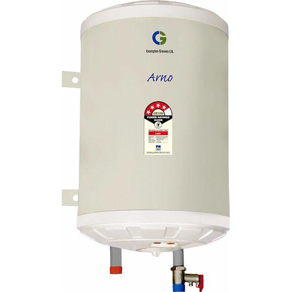 Crompton Greaves Water Heater - 15 liters