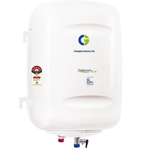 Crompton Greaves Water Heater - 25 liters