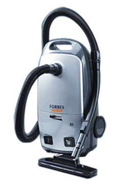 Eureka Forbes Vacuum Cleaner - Trendy Steel