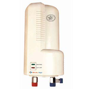 Water Heaters-Bajaj Majesty Water Heater