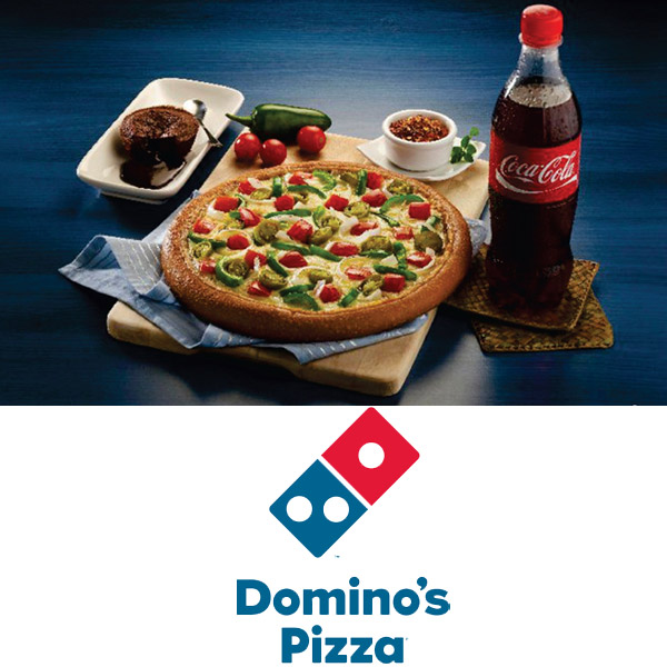 Domino's Electronic Gift Card