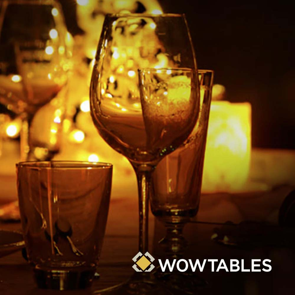 Restaurants & Fine Dining-WowTables Gift Card