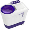 Whirlpool Semi Automatic Washing Machine - 8.2 Kg