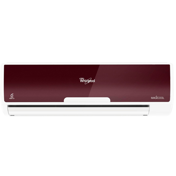 Whirlpool Split Air Conditioner - Magicool Classic II 1 Ton - 2 Star