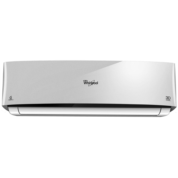 Whirlpool Split Air Conditioner - 3D Cool Delux III 1.5 Ton - 3 Star