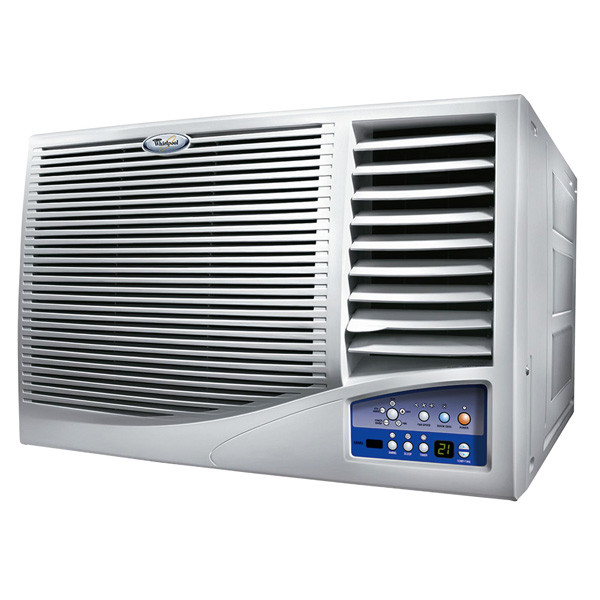 Whirlpool Window Air Conditioner - Magicool Elite IV 1.5 Ton - 4 Star