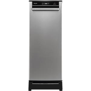Whirlpool Refrigerator - 215 VMPRO PRM 4S STEEL-E