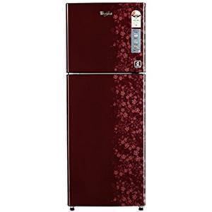 Whirlpool Refrigerator - NEO SP258 ROY WINE/ SAPPHIRE MAGNOLIA(2S)