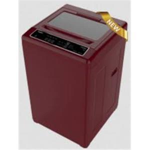 Whirlpool Fully Automatic Washing Machine - WM CLS 601S FB GREY/WINE