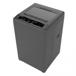 Whirlpool Fully Automatic Washing Machine - WM CLS 652 SD GREY/WINE