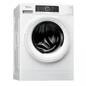 Whirlpool Front Load Washing Machine - SUPREME CAE 8014