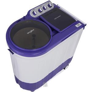 Whirlpool Semi Automatic Washing Machin - ACE 8.5 TRB DRY (5YR)(L)