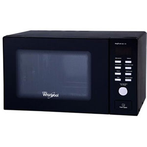 Whirlpool 20 Liters Convection Microwave India
