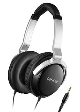 Denon Mobile Elite Over-Ear Headphone