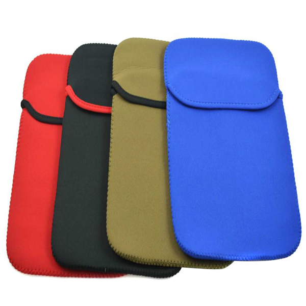 Protektive iPad and Notebook Sleeves