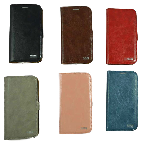 Protektive Flip Case for Samsung Galaxy S4