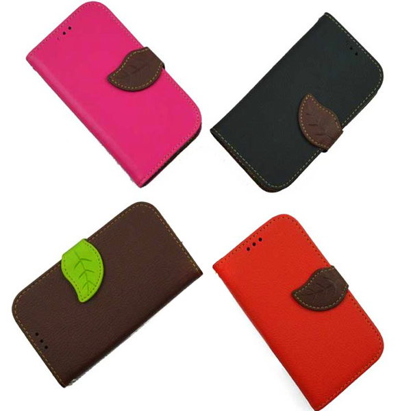 Protektive Flip Case for iPhone 5 & 5S