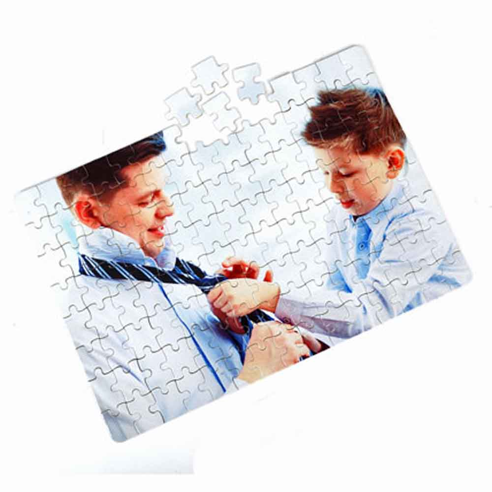 Father Day Personalized Dad Puzzle