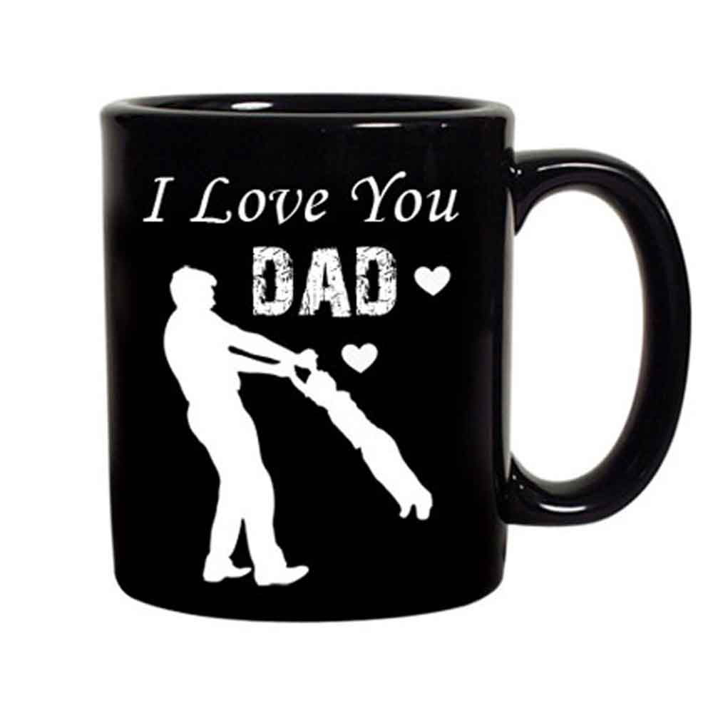 Gifts for Father's Day-Father Day Coffee Mug For Dad