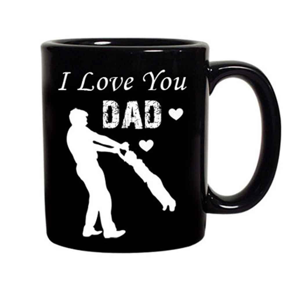 Father Day Coffee Mug For Dad