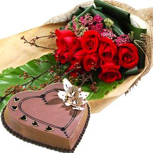 Cakes & Flowers-Love Splender
