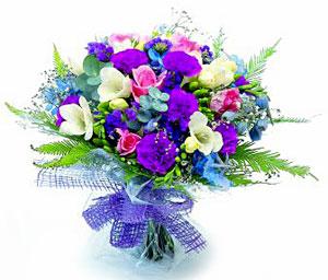 Seasonal Flowers-Sweet Posy