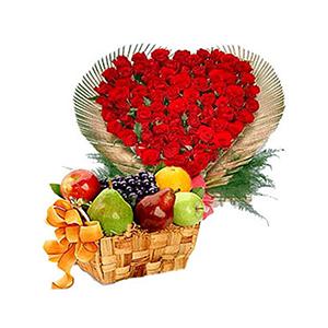 Fruit Hampers-King of Heart