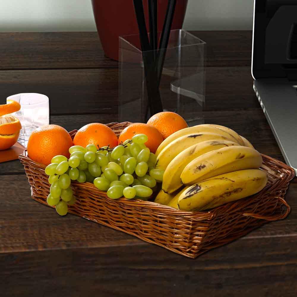 Fruit Hampers-Mix Fruits Basket