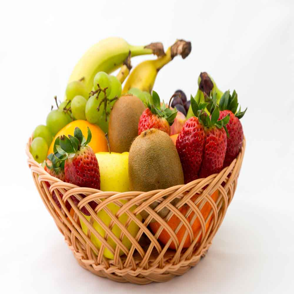 Fruit Hampers-Exotic Fruits Combo