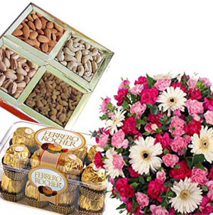 Marvelous Gift Hamper