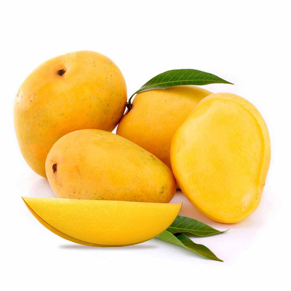 Mangoes-Standard Alphonso Mangoes - 200 grams each