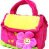 Adorable Pink Bag