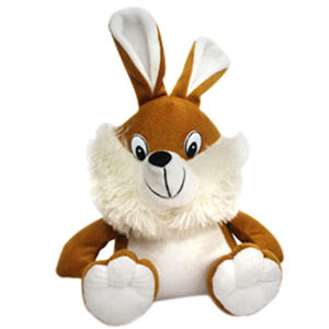 Other Stuffed Toys-Cute Bunny Soft Toy