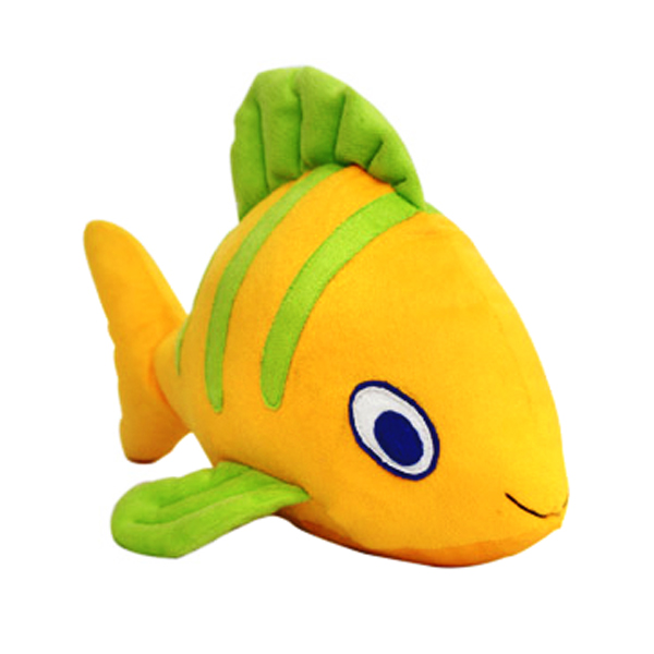 Adorable Fish