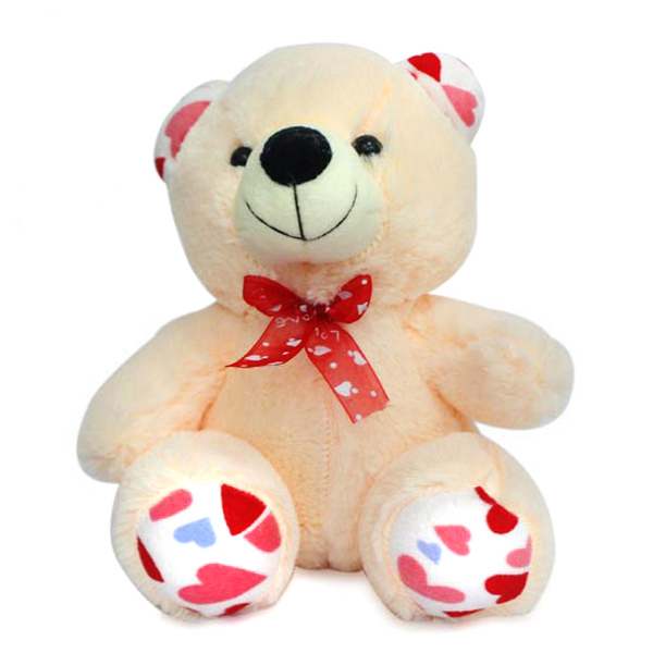 Stuffed Teddy Bear-Adorable Teddy