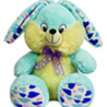 Sky Blue Bunny