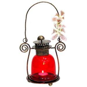 Lamps-Red Lantern