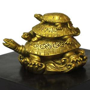Artifacts-Metallic Designer Tortoise
