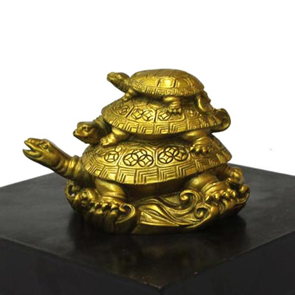 Metallic Designer Tortoise