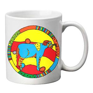 Mugs-Aries Mug