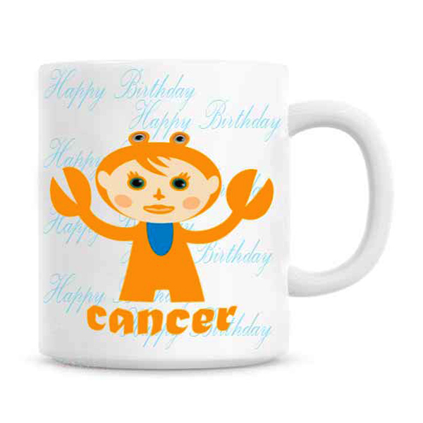 Cute Cancer Mug