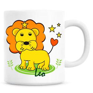 Mugs-Leo Mug