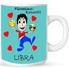 Romantic Libra Mug