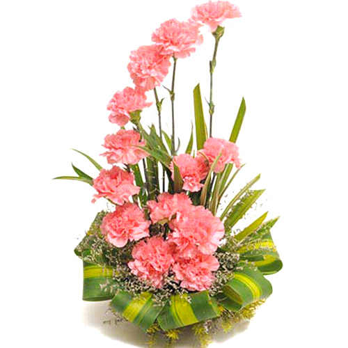 Designer Arrangements-Bright Blush