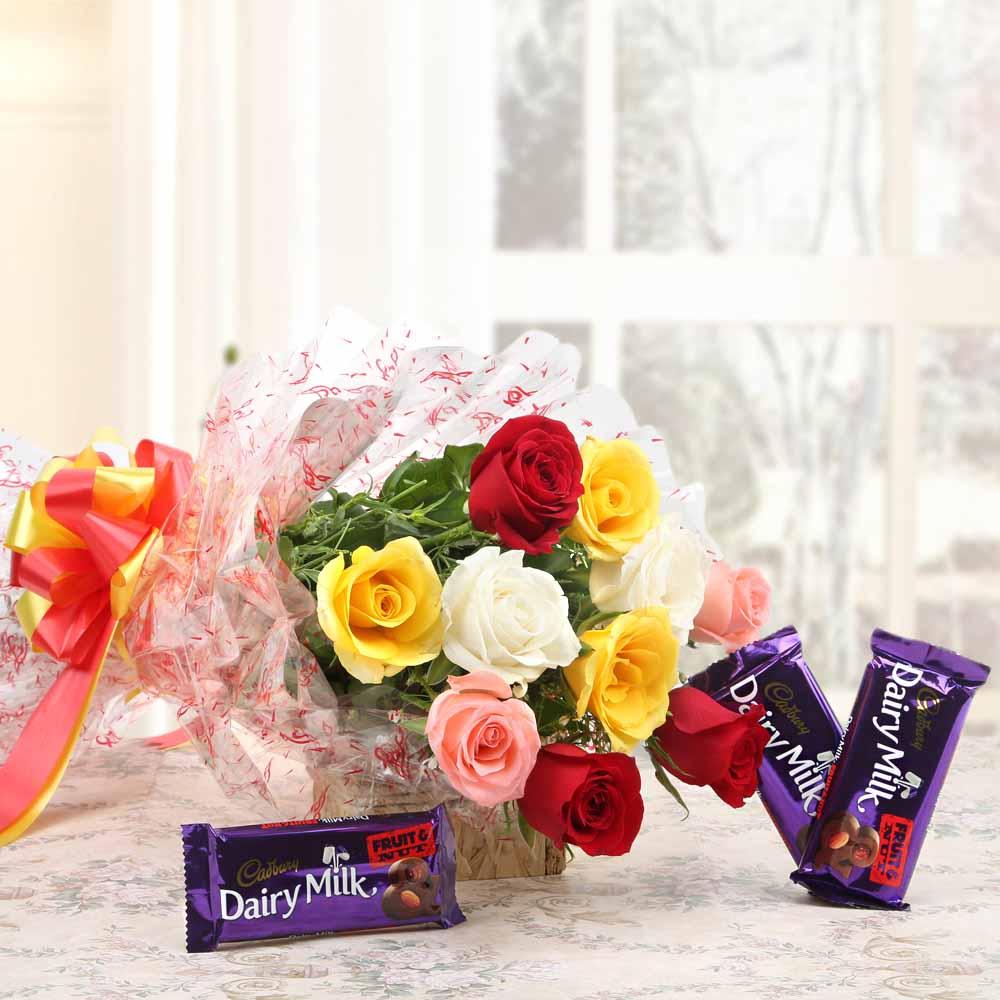 Love Gets Chocolaty